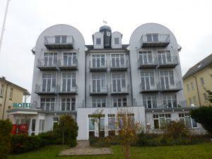 Hotel Nordwind Kühlungsborn